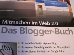Das Blogger Buch