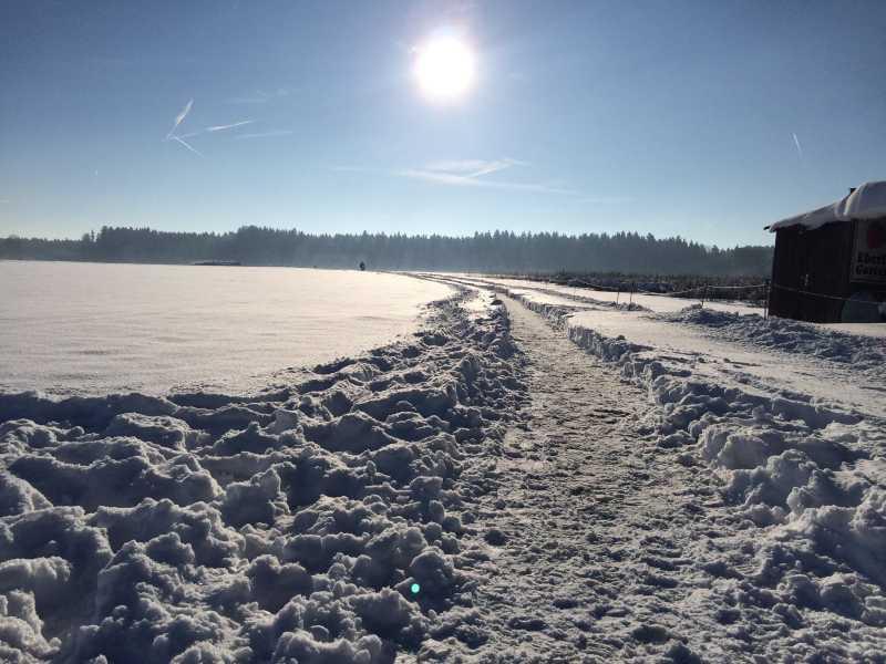 Winterspaziergang klein